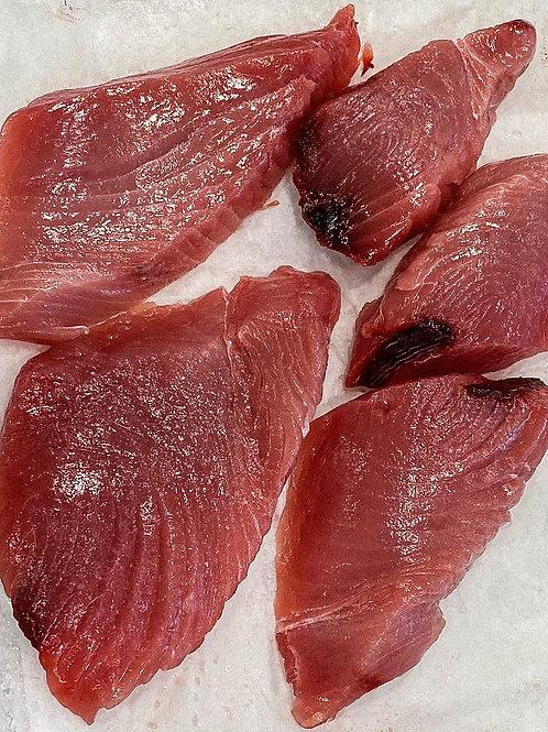 Tuna Steak (500 Grams)