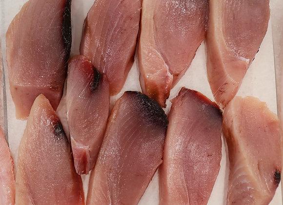 Albacore Tuna Steaks (500g)