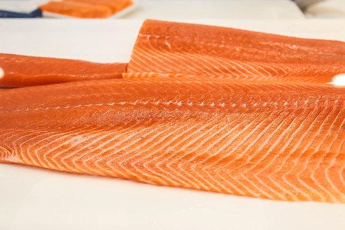 Tasmanian Salmon - Sashimi (200 Grams)