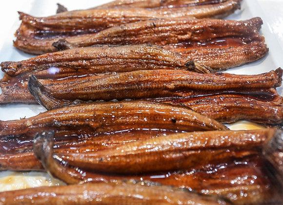 Smoked Eel (each)