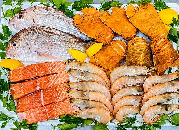 Seafood Hamper