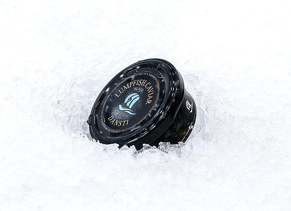 Lumpfish Caviar Black 15g