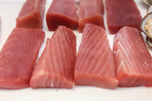 Tuna Sashimi (200 Grams)