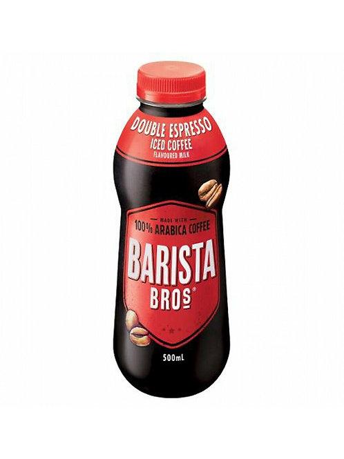 Barista Bros Double Espresso 500mL