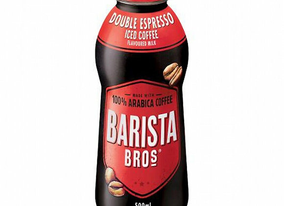 Barista Bros Double Espresso 500mL