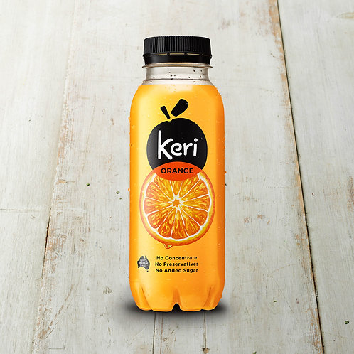 Keri Orange Juice 300mL