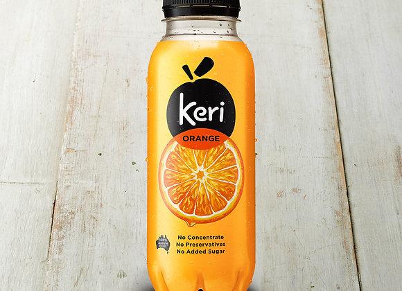 Keri Orange Juice 300mL