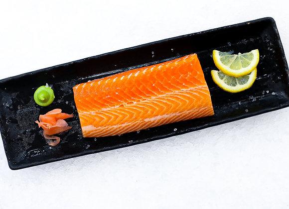 Tasmanian Salmon - Sashimi (250 Grams)