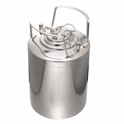 barril postmix 10 litros ball lock