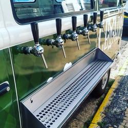 beertruck 6 vias profissional para chopp