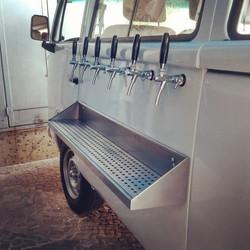beertruck 6 vias para chopp