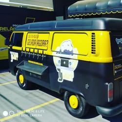 kit beertruck profissional