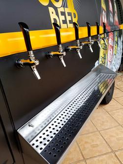 Beertruck 50sBeer SP