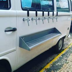 beertruck 6 vias com bandeja