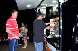 Food truck Mr Antony PR