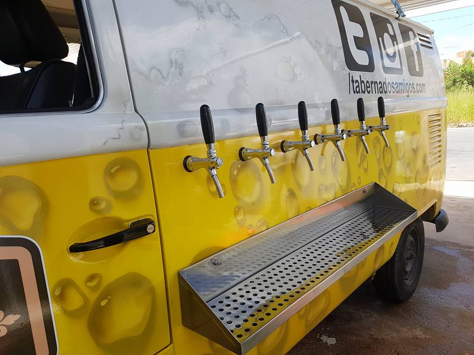 Beer truck Taberna do chopp (12)