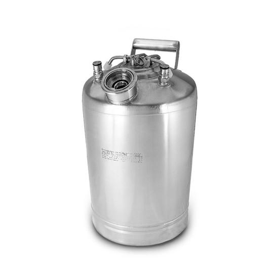 barril postmix 10 litros 3 em 1 para chopp cerveja