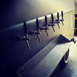 kit beertruck 6 vias kombi