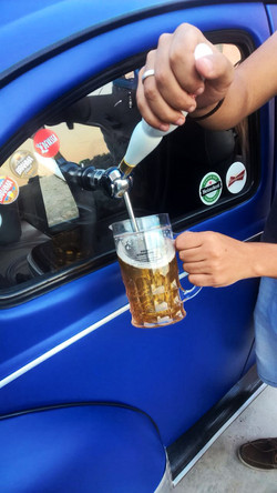 Beertruck Besouro Chopp
