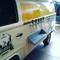 beertruck 5 vias chopp