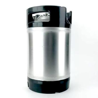 barril postmix keg land 9,5