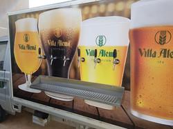 Beer truck towner  (1)