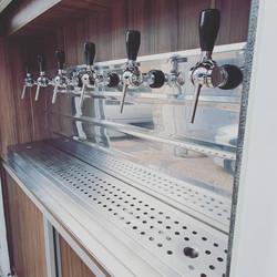 kit beertruck 6 vias chopp