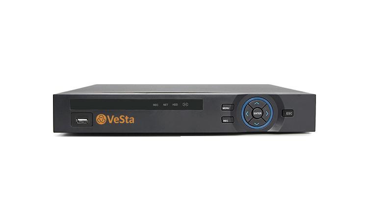 Видеорегистратор VHVR-8216 2HDD