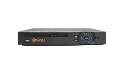 VNVR-8532 2HDD