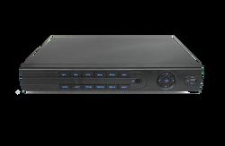 Видеорегистратор VHVR-8416 2HDD