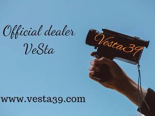 VeSta39 становится официальным дилером оборудования VeSta в Калининграде!