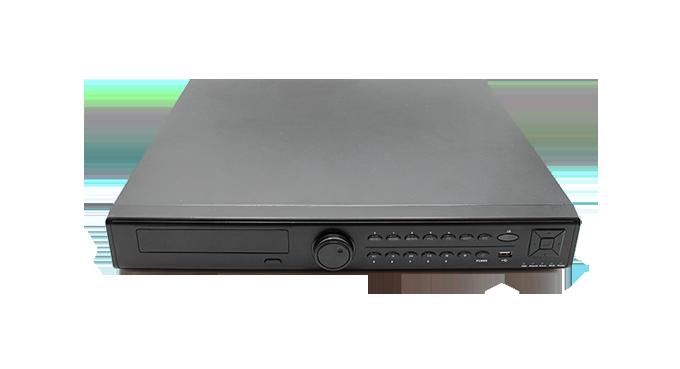 Видеорегистратор VHVR-6832 4HDD