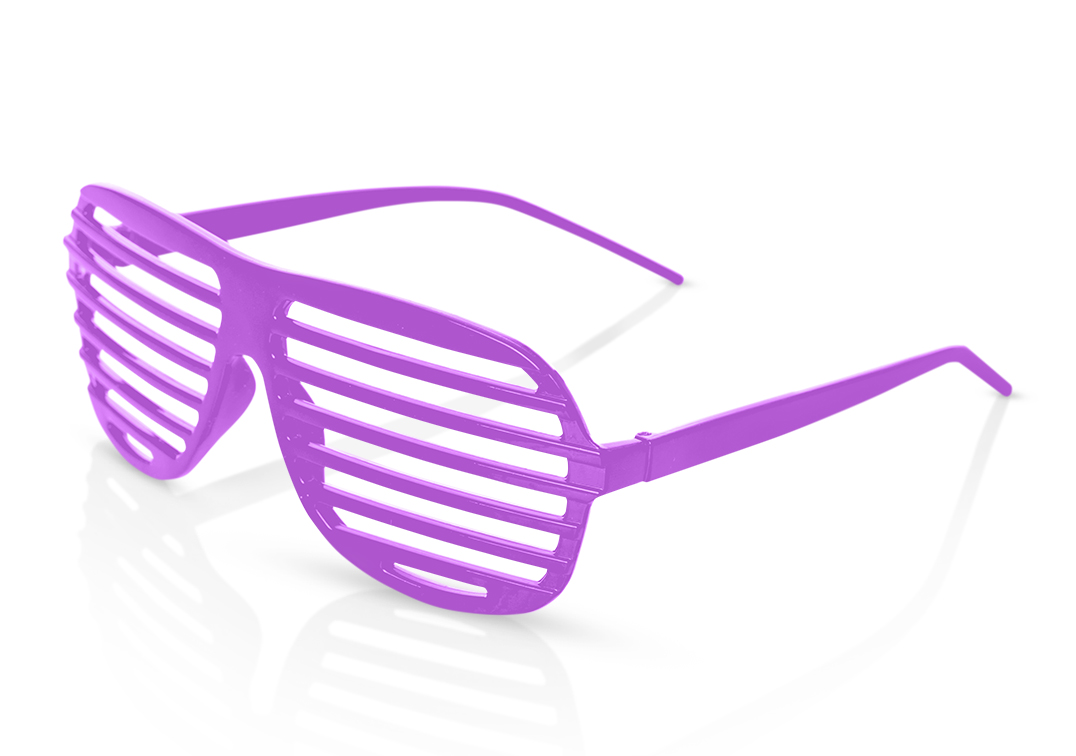 Shades Puple