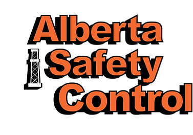 Alberta Safety Control logo