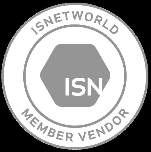 isnetworld member logo
