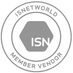 isnetworld member logo