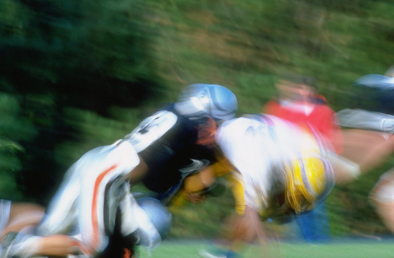 Should Players Without Symptoms Register For The NFL Concussion Settlement?