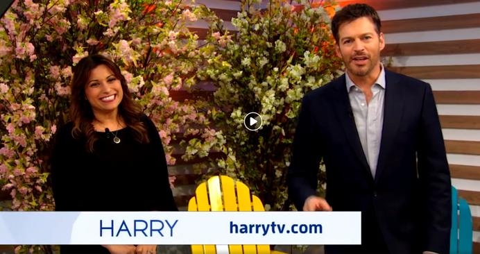 HARRY TV
