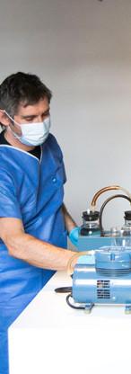 Microbiome Rebirth Incubator