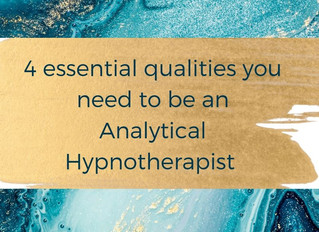 4 Qualities Every Therapist MUST Have