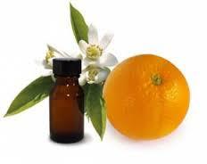 Beautiful essential oil pregnancy skin recipe