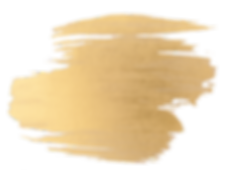 Gold watercolor texture paint stain tran