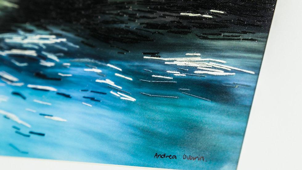 Texturas de Mayakoba by Andrea Guarin