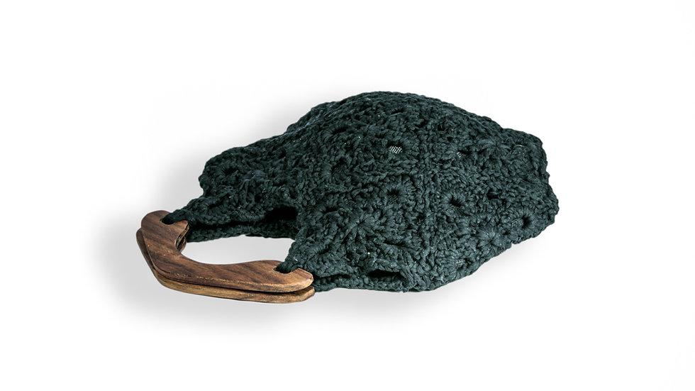 Bolsa Oxla Negra by LUM