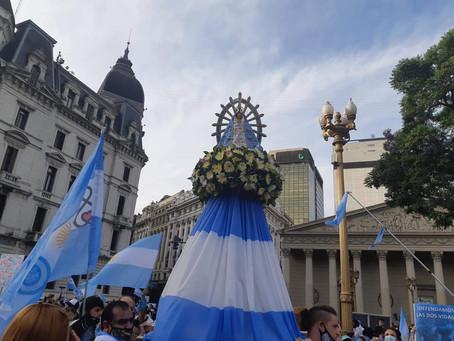 Comunicado del CMC de Bs.As. ante la legalización de la interrupción del embarazo en la Argentina
