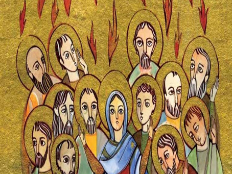 Pentecostés hoy