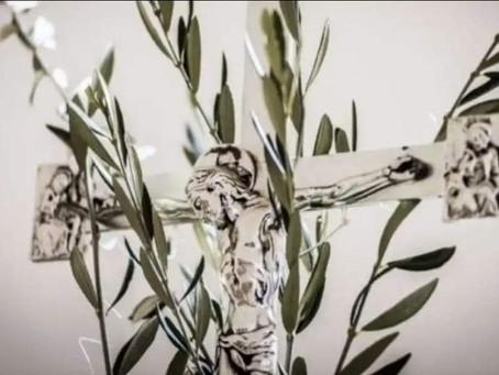 Celebremos la Semana Santa rogando a Dios que nuestro buen Jesús pase en medio de nosotros