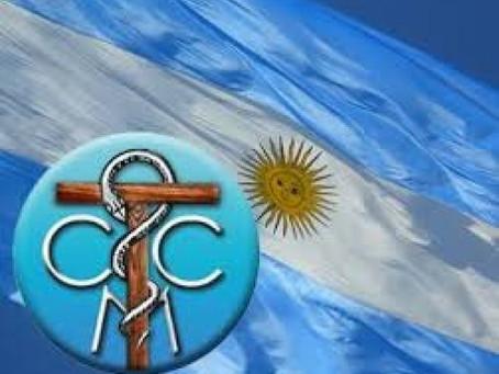Elección de nuevas autoridades de la Comisión Directiva del CMC de Buenos Aires