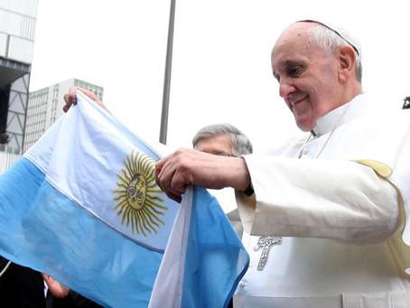 Francisco, el Papa de todos. Declaración de la CEA