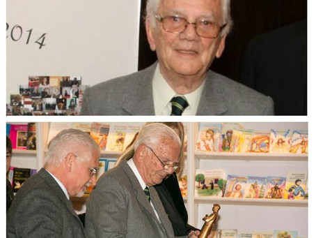 Homenaje al Profesor Dr. Hugo Obiglio